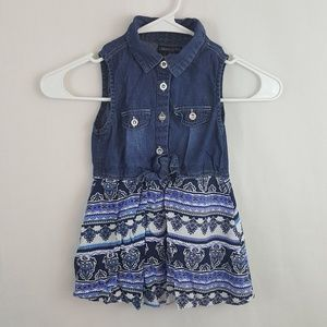 Limited Too Girl's Dress